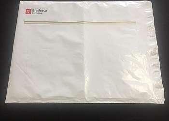 Envelope coextrusado